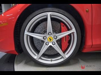 2011 Ferrari 458 - Photo 42 - Nashville, TN 37217