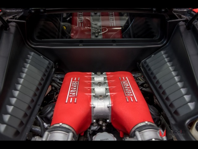 2011 Ferrari 458 - Photo 20 - Nashville, TN 37217