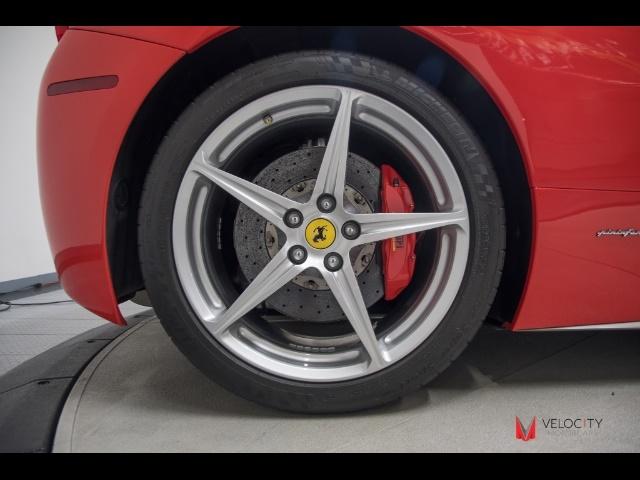 2011 Ferrari 458 - Photo 40 - Nashville, TN 37217
