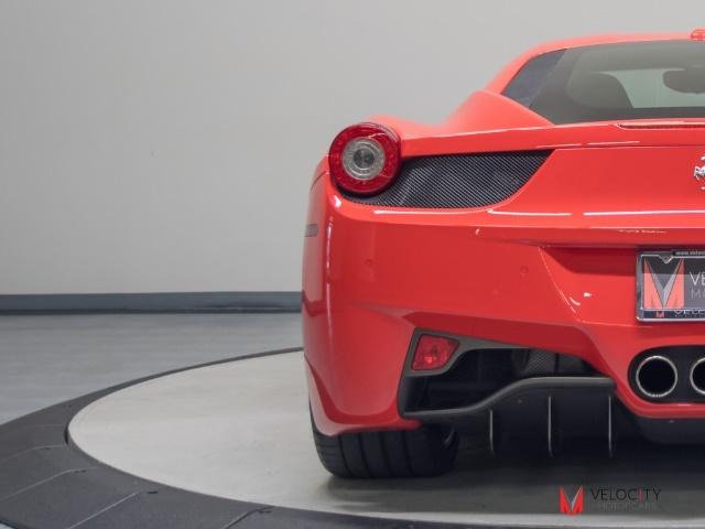 2011 Ferrari 458 - Photo 12 - Nashville, TN 37217