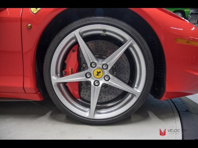2011 Ferrari 458 - Photo 39 - Nashville, TN 37217
