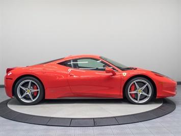 2011 Ferrari 458 - Photo 5 - Nashville, TN 37217