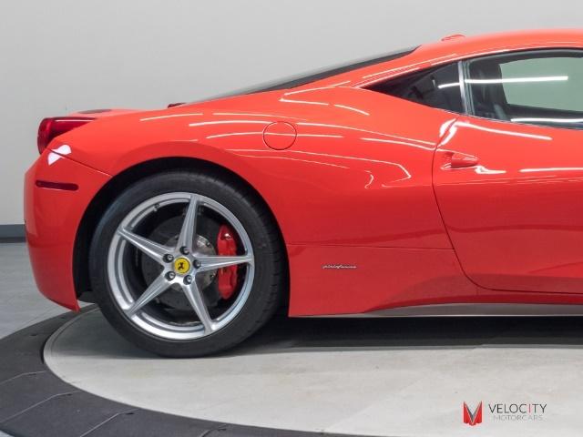2011 Ferrari 458 - Photo 16 - Nashville, TN 37217
