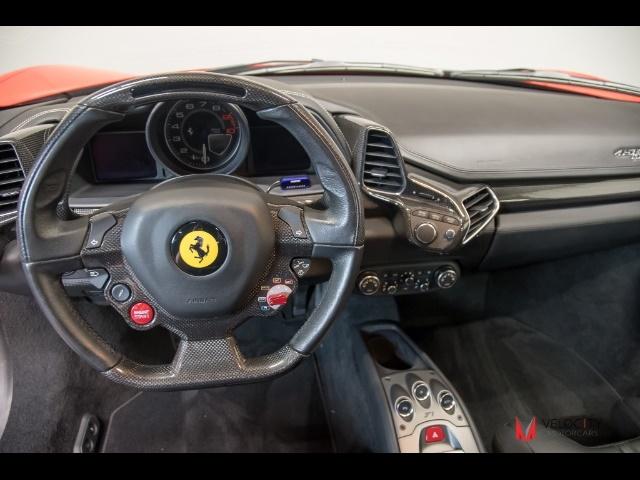 2011 Ferrari 458 - Photo 22 - Nashville, TN 37217
