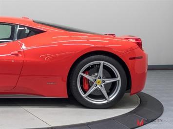 2011 Ferrari 458 - Photo 15 - Nashville, TN 37217