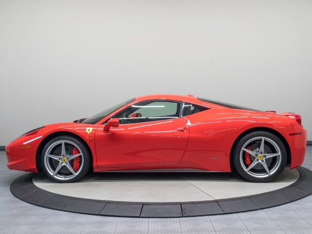 2011 Ferrari 458 - Photo 6 - Nashville, TN 37217