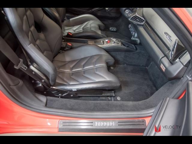 2011 Ferrari 458 - Photo 30 - Nashville, TN 37217