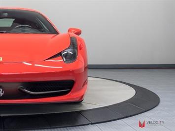 2011 Ferrari 458 - Photo 10 - Nashville, TN 37217