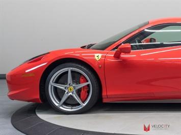 2011 Ferrari 458 - Photo 14 - Nashville, TN 37217