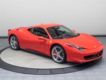 2011 Ferrari 458 - Photo 32 - Nashville, TN 37217