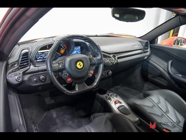 2011 Ferrari 458 - Photo 21 - Nashville, TN 37217