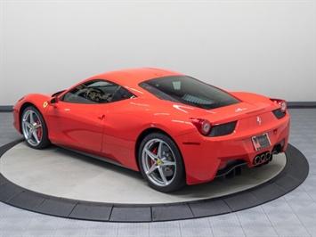 2011 Ferrari 458 - Photo 34 - Nashville, TN 37217