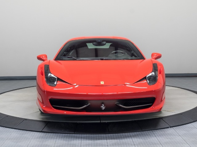 2011 Ferrari 458 - Photo 8 - Nashville, TN 37217