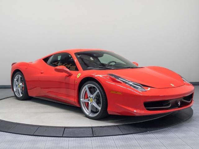 2011 Ferrari 458 - Photo 2 - Nashville, TN 37217
