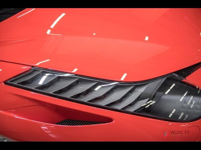 2011 Ferrari 458 - Photo 46 - Nashville, TN 37217