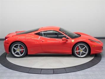 2011 Ferrari 458 - Photo 36 - Nashville, TN 37217