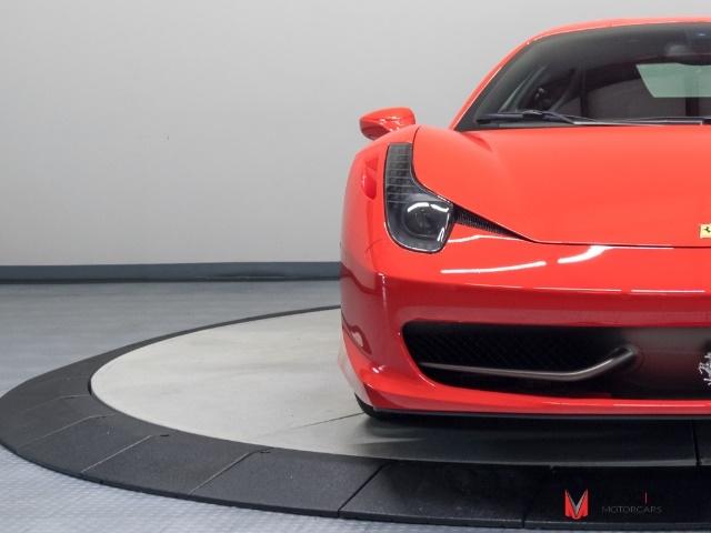 2011 Ferrari 458 - Photo 9 - Nashville, TN 37217