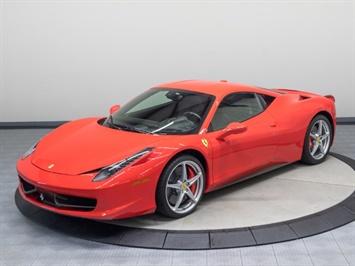 2011 Ferrari 458 - Photo 31 - Nashville, TN 37217