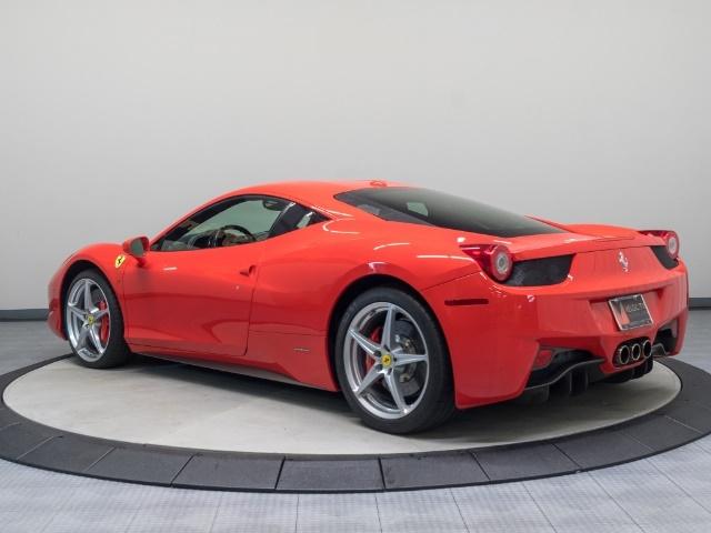 2011 Ferrari 458 - Photo 4 - Nashville, TN 37217
