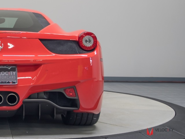 2011 Ferrari 458 - Photo 13 - Nashville, TN 37217