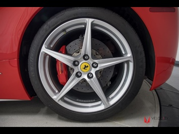 2011 Ferrari 458 - Photo 41 - Nashville, TN 37217