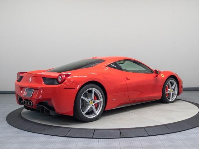 2011 Ferrari 458 - Photo 3 - Nashville, TN 37217