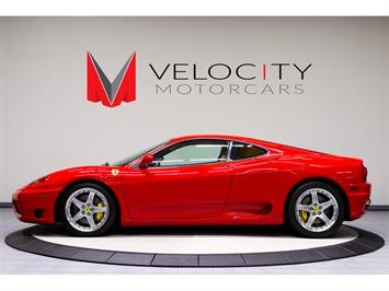 2003 Ferrari 360 - Photo 6 - Nashville, TN 37217