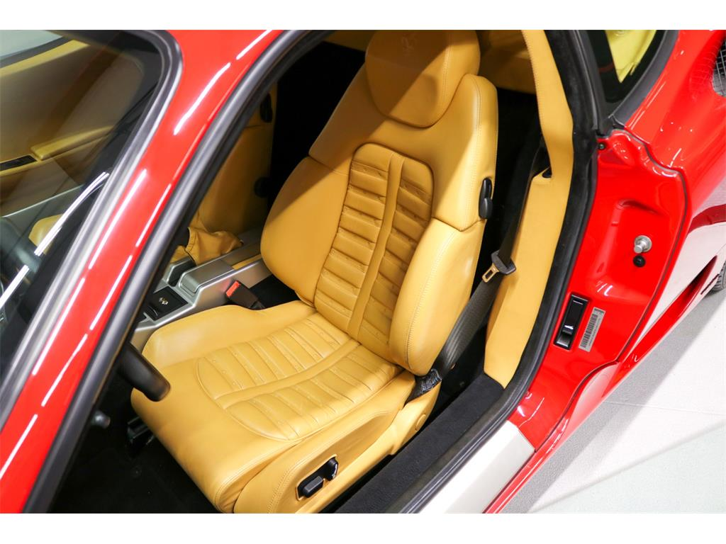 2003 Ferrari 360 - Photo 18 - Nashville, TN 37217