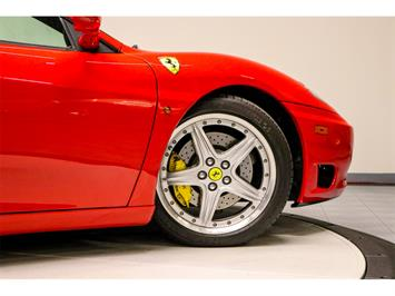 2003 Ferrari 360 - Photo 59 - Nashville, TN 37217