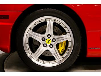 2003 Ferrari 360 - Photo 38 - Nashville, TN 37217