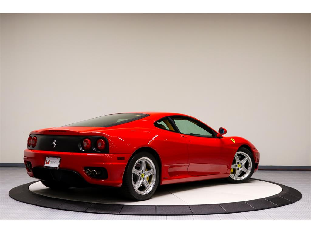 2003 Ferrari 360 - Photo 19 - Nashville, TN 37217
