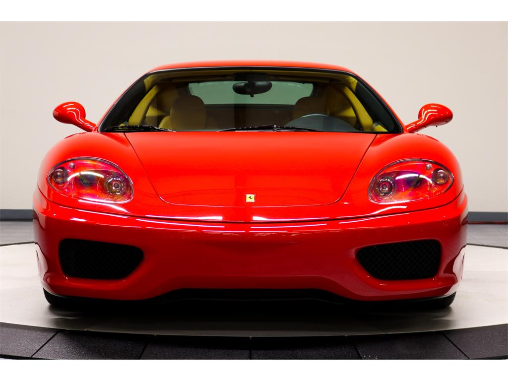 2003 Ferrari 360 - Photo 7 - Nashville, TN 37217