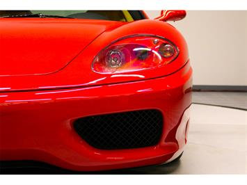 2003 Ferrari 360 - Photo 41 - Nashville, TN 37217