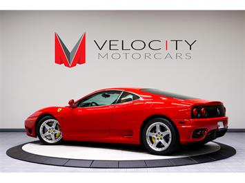 2003 Ferrari 360 - Photo 3 - Nashville, TN 37217