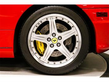 2003 Ferrari 360 - Photo 44 - Nashville, TN 37217
