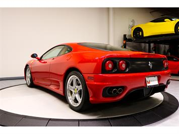 2003 Ferrari 360 - Photo 33 - Nashville, TN 37217