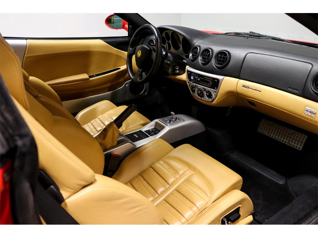 2003 Ferrari 360 - Photo 16 - Nashville, TN 37217