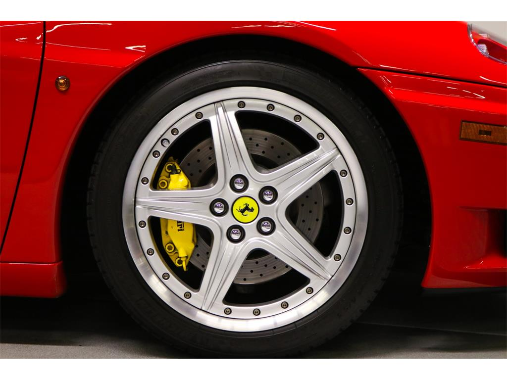 2003 Ferrari 360 - Photo 37 - Nashville, TN 37217
