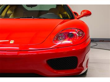 2003 Ferrari 360 - Photo 9 - Nashville, TN 37217