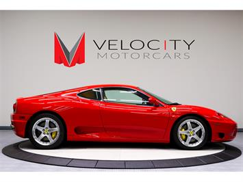 2003 Ferrari 360 - Photo 5 - Nashville, TN 37217