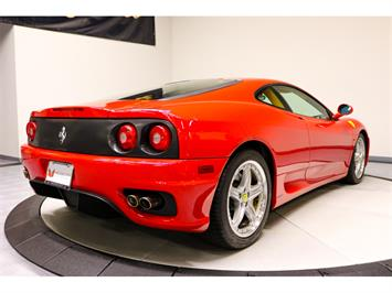 2003 Ferrari 360 - Photo 34 - Nashville, TN 37217