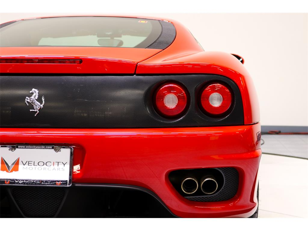 2003 Ferrari 360 - Photo 22 - Nashville, TN 37217
