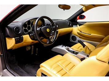 2003 Ferrari 360 - Photo 13 - Nashville, TN 37217