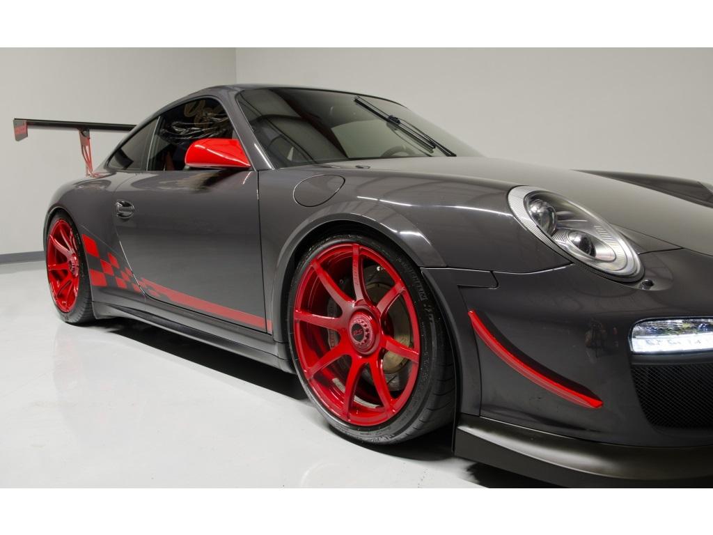 2010 Porsche 911 Gt3 Rs Wc 4 0 Rs For Sale In Nashville