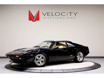1984 Ferrari 308 GTS i Coupe