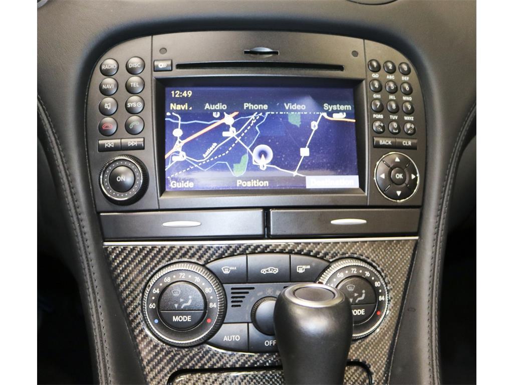 2009 Mercedes-Benz SL 65 AMG RENNTECH - Photo 48 - Nashville, TN 37217