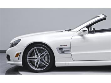 2009 Mercedes-Benz SL 65 AMG RENNTECH - Photo 32 - Nashville, TN 37217
