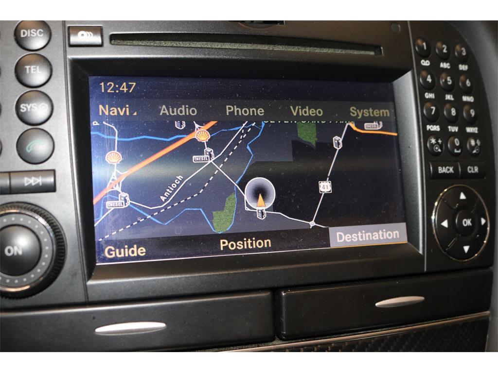 2009 Mercedes-Benz SL 65 AMG RENNTECH - Photo 45 - Nashville, TN 37217