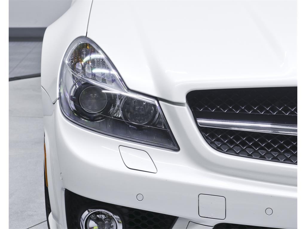 2009 Mercedes-Benz SL 65 AMG RENNTECH - Photo 20 - Nashville, TN 37217
