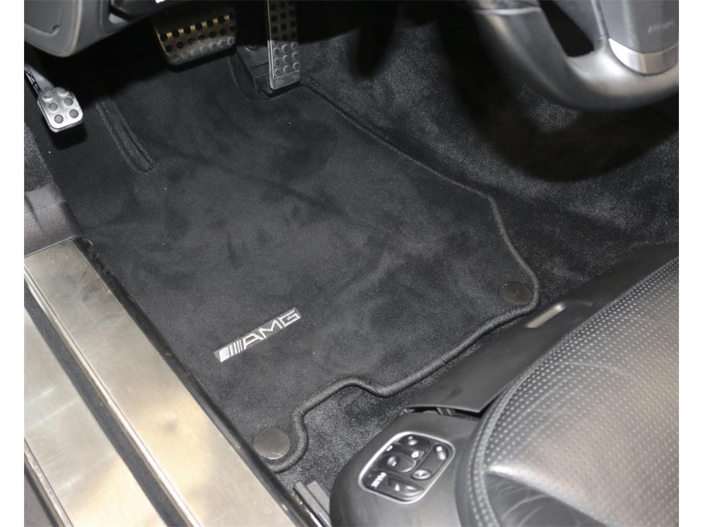 2009 Mercedes-Benz SL 65 AMG RENNTECH - Photo 44 - Nashville, TN 37217
